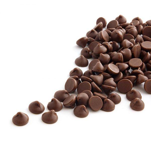 Chips de cacao